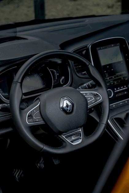 2016 Renault Scenic 143