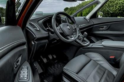 2016 Renault Scenic 144