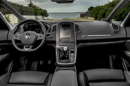 2016 Renault Scenic 145