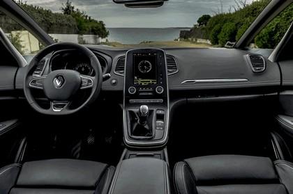 2016 Renault Scenic 146