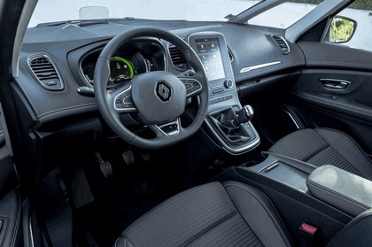 2016 Renault Scenic 177