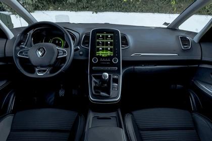 2016 Renault Scenic 179