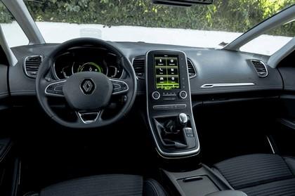 2016 Renault Scenic 180