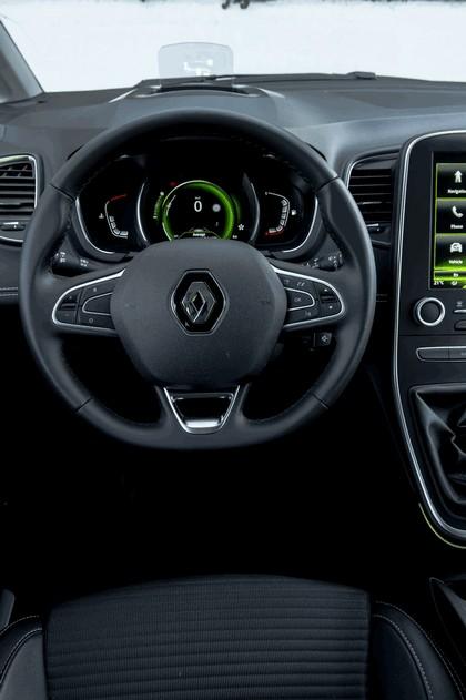 2016 Renault Scenic 181