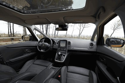 2016 Renault Scenic 190