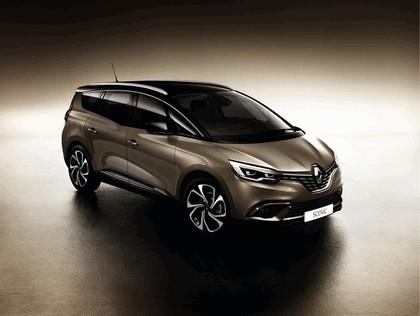 2016 Renault Grand Scenic 1