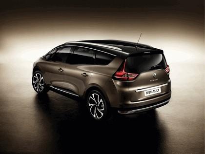 2016 Renault Grand Scenic 3