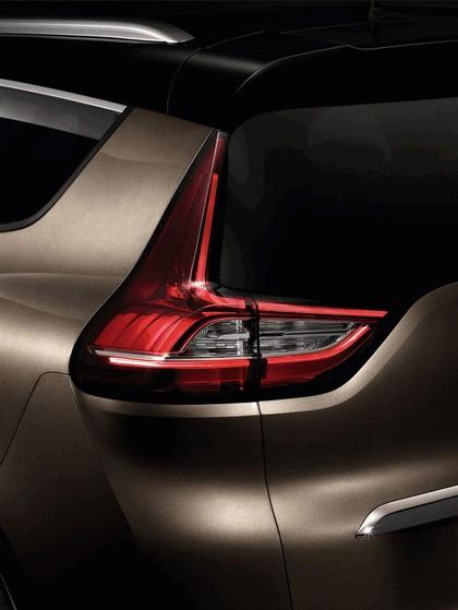 2016 Renault Grand Scenic 7