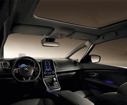 2016 Renault Grand Scenic 10