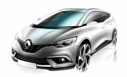 2016 Renault Grand Scenic 13
