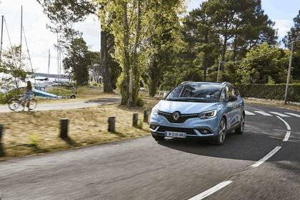 2016 Renault Grand Scenic 19