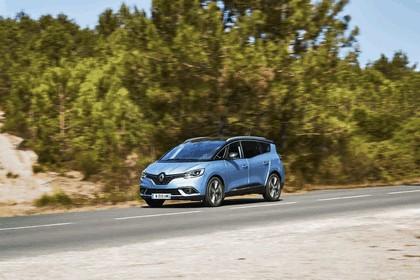 2016 Renault Grand Scenic 22