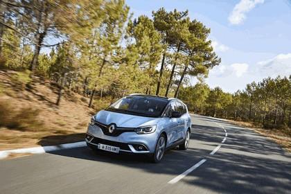 2016 Renault Grand Scenic 30