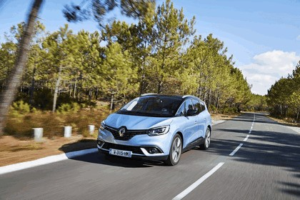 2016 Renault Grand Scenic 31