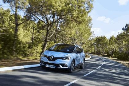 2016 Renault Grand Scenic 32