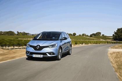 2016 Renault Grand Scenic 35