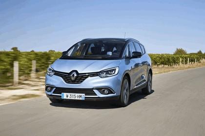 2016 Renault Grand Scenic 36