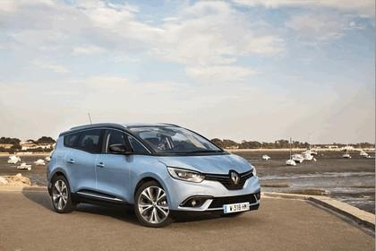 2016 Renault Grand Scenic 44