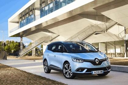 2016 Renault Grand Scenic 45