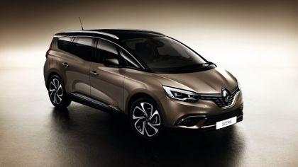 2016 Renault Grand Scenic 5