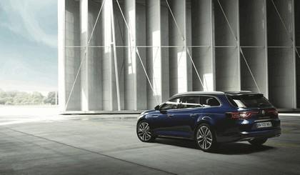 2016 Renault Talisman Estate 4