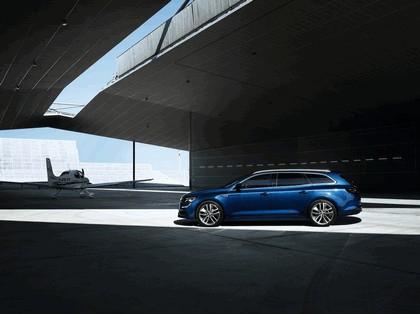 2016 Renault Talisman Estate 9