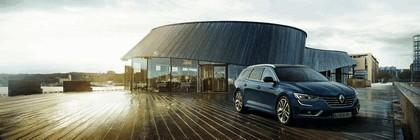 2016 Renault Talisman Estate 11