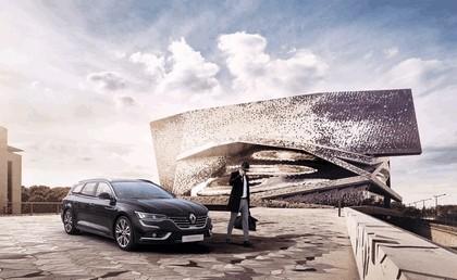 2016 Renault Talisman Estate 16