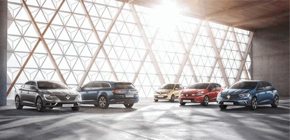 2016 Renault Talisman Estate 18