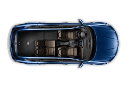 2016 Renault Talisman Estate 32