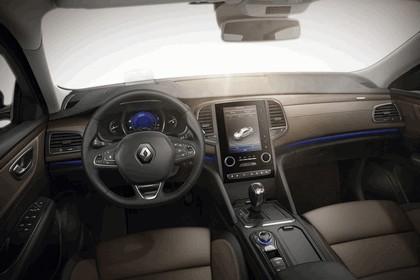 2016 Renault Talisman Estate 46