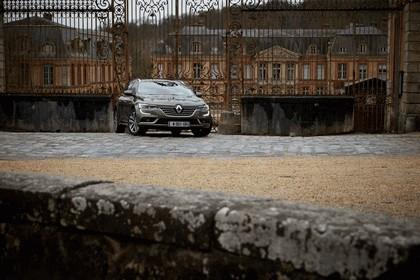 2016 Renault Talisman Estate 51