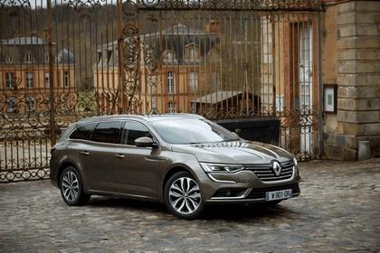 2016 Renault Talisman Estate 52