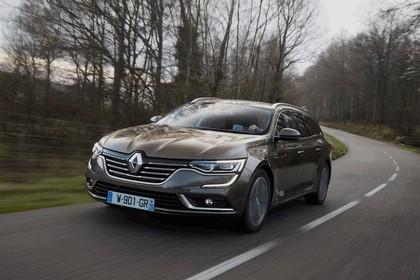 2016 Renault Talisman Estate 59