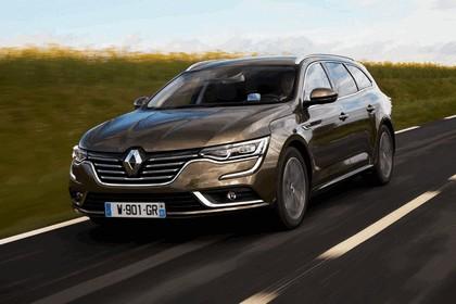 2016 Renault Talisman Estate 61
