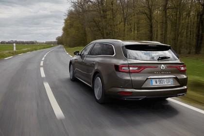 2016 Renault Talisman Estate 65