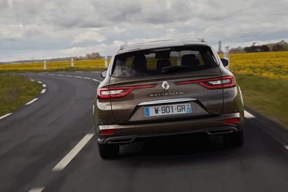 2016 Renault Talisman Estate 66