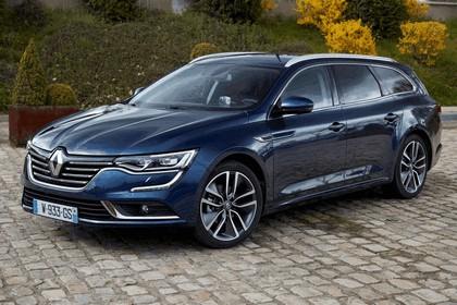 2016 Renault Talisman Estate 68