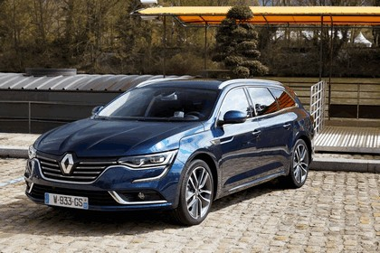 2016 Renault Talisman Estate 69