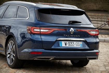 2016 Renault Talisman Estate 71