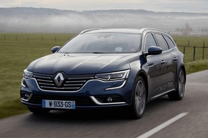 2016 Renault Talisman Estate 83
