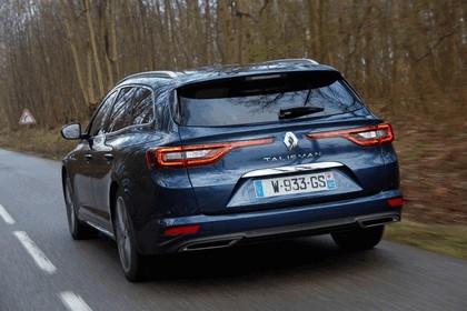 2016 Renault Talisman Estate 85