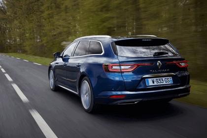 2016 Renault Talisman Estate 87