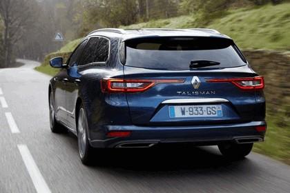 2016 Renault Talisman Estate 88