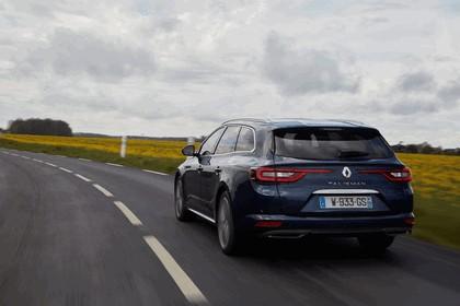 2016 Renault Talisman Estate 89