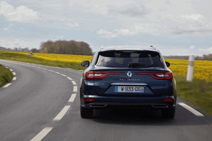 2016 Renault Talisman Estate 94