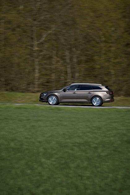2016 Renault Talisman Estate 98