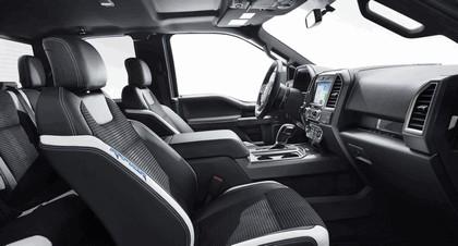 2016 Ford F-150 Raptor 10