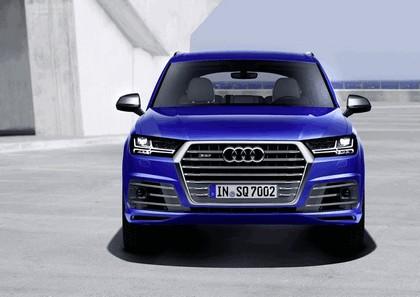 2017 Audi SQ7 TDI 8