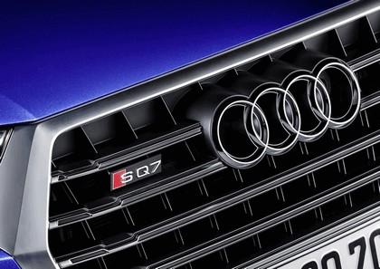 2017 Audi SQ7 TDI 19